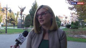 Илиевска: Во Битола во изминатите три месеци немаше зелени денови