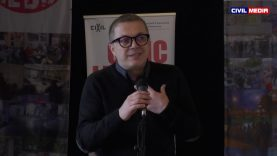Андоновски: Не смееме за запреме и мораме уште пожестоко да продолжиме да се бориме за своите права!