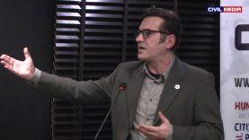 Дерала: Борбата за правда е борба против корупцијата