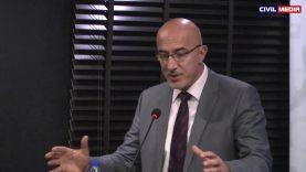 Георгиев за деинституционализацијата на корупцијата
