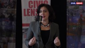 Пировска: Борба значи да се бориш и за туѓите права