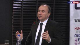 Трајанов: Криминалот стана вредносна категорија